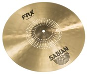 Sabian FRX Crash 16in