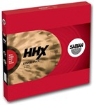 Sabian HHX Effects Pack Cymbal Set