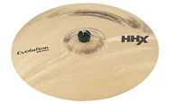 Sabian HHX Evolution Crash (16in, Brilliant)