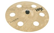 Sabian HHX Evolution O-Zone Crash (16in, Brilliant)