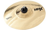 Sabian HHX Evolution Splash, 7in, Brilliant