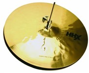 Sabian HHX Groove Hi-Hats (14in, Brilliant)