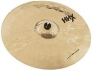 Sabian HHX Groove Ride, 21in, Brilliant