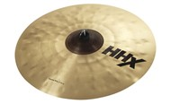 Sabian HHX Groove Ride, 21in, Natural