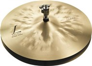 Sabian HHX Legacy Hi-Hats (14in, Natural)