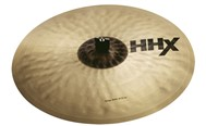 Sabian HHX Stage Ride (20in, Brilliant)