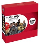 Sabian HHX PW2 Performance Set