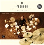 Sabian Paragon Effects Pack Cymbal Set