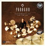 Sabian Paragon Performance Cymbal Set