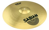 Sabian SBr Crash Ride 18in