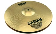 Sabian SBr Hi-Hats (14in)