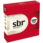 Sabian SBr Performance Set Cymbal Box