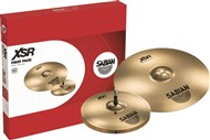Sabian XSR First Pack 14in