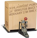 Schlagwerk 2inOne Booster Boxx Bass Cajon & Base Plate - BC COM