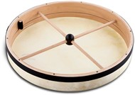 Schlagwerk RTS51 Frame Drum with Wooden Cross, 50cm/20in