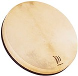 Schlagwerk RTS61 Frame Drum with Wooden Cross, 60cm/24in