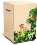 Schlagwerk CP400 Kids Tiger Box Cajon