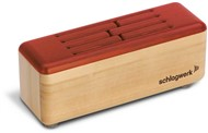 Schlagwerk Log Drum (6 Tone, F Pentatonic) - 45 061