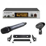 Sennheiser EW 335 G3 Wireless Handheld Microphone System (Channel 38)