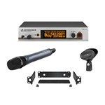 Sennheiser EW 365 G3 Wireless Handheld Microphone System (Channel 38)