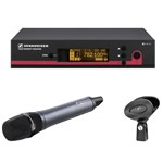 Sennheiser EW 135 G3 Wireless Microphone Microphone System (Channel 38)