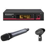 Sennheiser EW 165 G3 Wireless Handheld Microphone System (Channel 38)