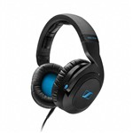 Sennheiser HD 6 Mix Closed-Back Headphones
