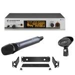 Sennheiser EW 335 G3 Wireless Handheld Microphone System (Channel 70)