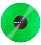 "Serato 12"" Performance Series Vinyl - Green"