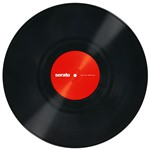 "Serato 12"" Performance Series Vinyl - We Are All DJ's"