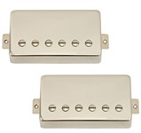 Seymour Duncan 6 String Pearly Gates Set (Nickel)