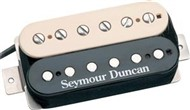 Seymour Duncan AHB 10b Blackouts Coil Pack (Bridge, Zebra)