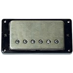 Seymour Duncan Antiquity Humbucker Set (Nickel)
