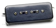 Seymour Duncan Antiquity P90 Soapbar (Black, Neck)