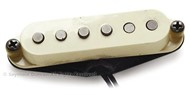 Seymour Duncan Antiquity Strat Texas Hot (Custom Bridge)