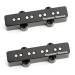 Seymour Duncan Apollo Jazz Pickup Set (4 String)