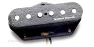 Seymour Duncan APTL-3JD Alnico II Pro for Tele Jerry Donahue Model, Lead