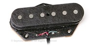 Seymour Duncan Custom Shop BG1400 Billy Gibbons Tele Pickup, Bridge