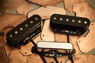 Seymour Duncan Custom Shop BG1400 Billy Gibbons Tele Pickup, Neck