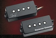Seymour Duncan Custom Shop Steve Harris P-Bass Pickup