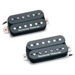 Seymour Duncan Hot Rodded Humbucker Set - JB / Jazz SH-4/SH-2N