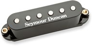 SD Hot Stack Plus Strat Bridge Pickup Black