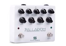 Seymour Duncan Palladium Gain Stage Overdrive (White)