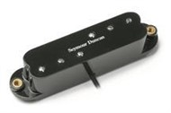 Seymour Duncan SDBR-1n Duckbucker (Neck/Middle, Black)