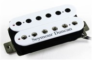 Seymour Duncan SH-12 Screamin Demon Humbucker (White)