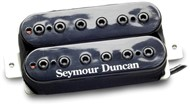 Seymour Duncan SH-10BFull Shred Humbucker (Bridge, Black)