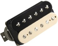Seymour Duncan SH-1b '59 Model Bridge Humbucker (Reverse Zebra, Four Conductor)