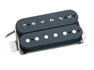 Seymour Duncan SH-1B'59 Model Bridge Humbucker (Black, Single Conductor)