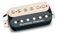 Seymour Duncan SH-1B'59 Model Bridge Humbucker (Zebra, Single Conductor)