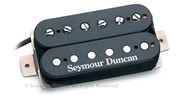 Seymour Duncan SH-2BJazz Model Bridge Humbucker (Black)
